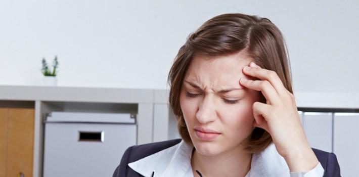 Naprapatens kontorøvelser for nakkesmerte