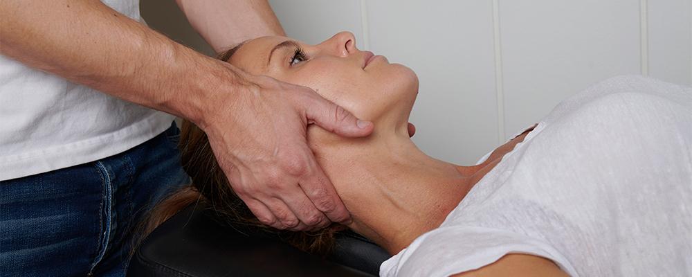 Behandling av hodepine