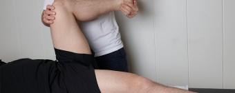 Behandling av hoftesmerter