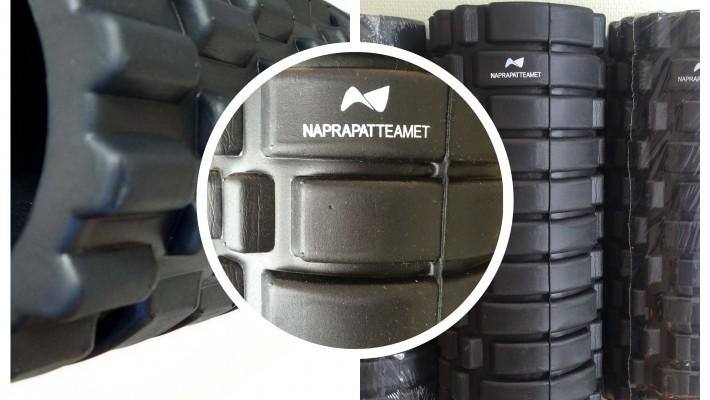 Foamroller-skole med NaprapatTeamet