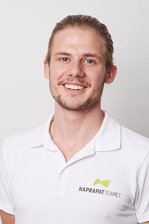 Jacob Hellberg