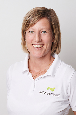 Martine Gleditsch