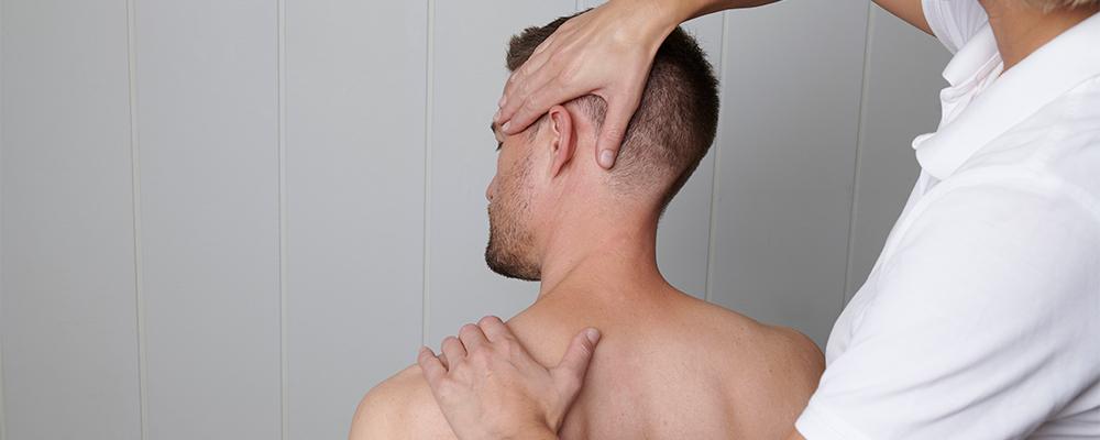 Behandling av Nakkesmerter