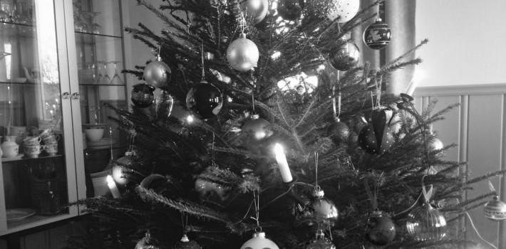 Øvelser mellom julemiddagene!