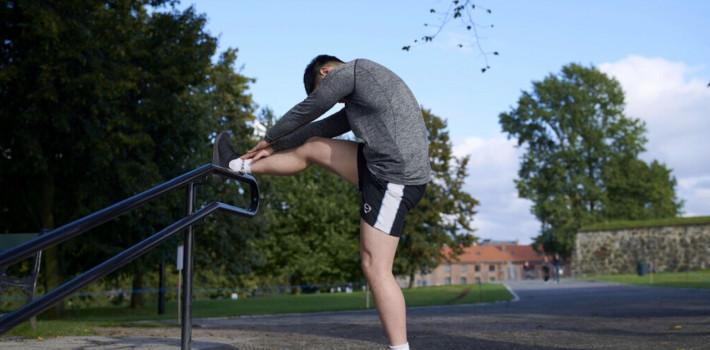 Ett hett tips til den nye løperen