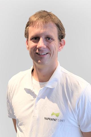 Tomas Sundelin